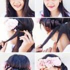 Different haircut styles for ladies