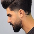 Hair cutting style new