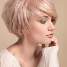 Hairstyles for short hair female