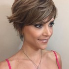 Ladies haircut styles for short hair