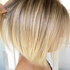 New hairstyles for fine hair