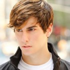 Popular hairstyles for boys
