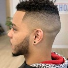 Unique hairstyles for guys