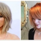 2018 short hairstyle trends