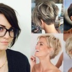 2018 trendy short hairstyles