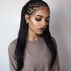 Braided hairstyles 2018