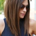 Hairstyles for 2018 long hair