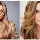 Hairstyles for long hair 2018 trends