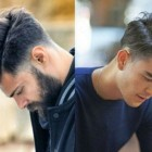 Latest mens hairstyles 2018