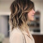 Mid length hair trends 2018