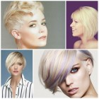 New hair trends for 2018