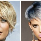 Short haircut trends 2018