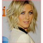 Short to medium hairstyles 2018