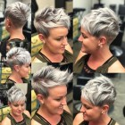 Very short pixie cuts 2018