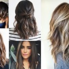 2019 haircuts medium length