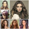 2019 hairstyles and color