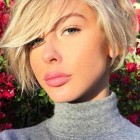 2019 trendy short hairstyles