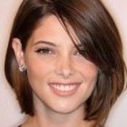 Cute short hairstyles 2019