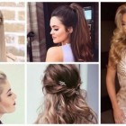 Formal hairstyles 2019