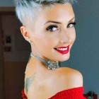Hairstyles 2019 for short hair