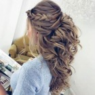 Hairstyles for girls 2019