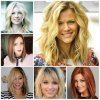 Hairstyles medium length 2019