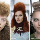 Hairstyles trends 2019