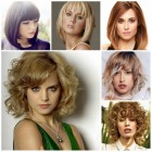 Latest hairstyle for womens 2019
