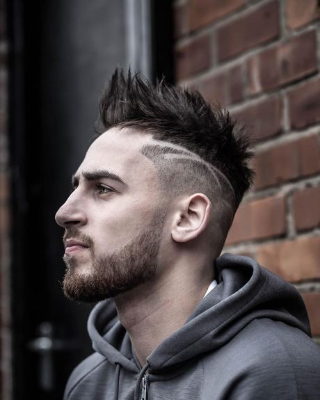Most popular haircuts for 2019