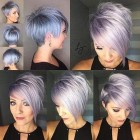 New hairstyle 2019 for women