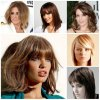 New hairstyle for women 2019