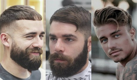 New mens hairstyle 2019