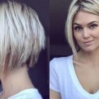Pictures of short haircuts for 2019