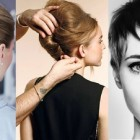 Popular 2019 hairstyles