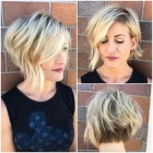 Short length haircuts 2019