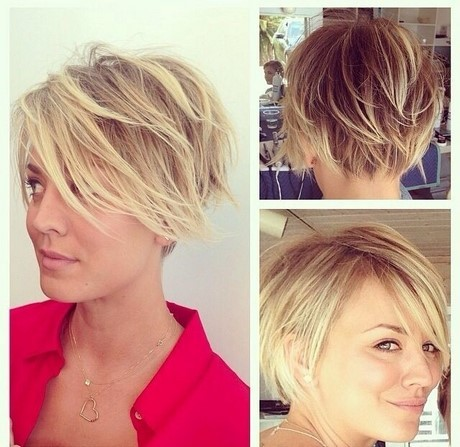 Short trendy haircuts for women 2019