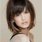 Shoulder length haircut 2019