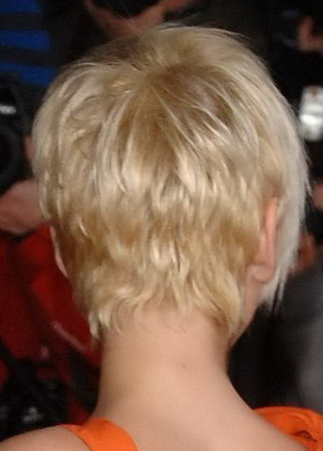back view of pixie haircuts back view of pixie haircut 2879