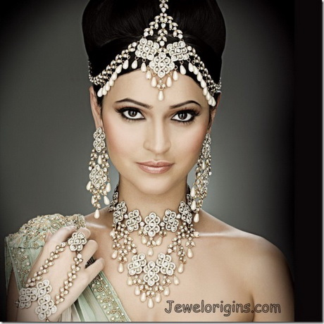 hair styles india indian wedding hair accessories 8228