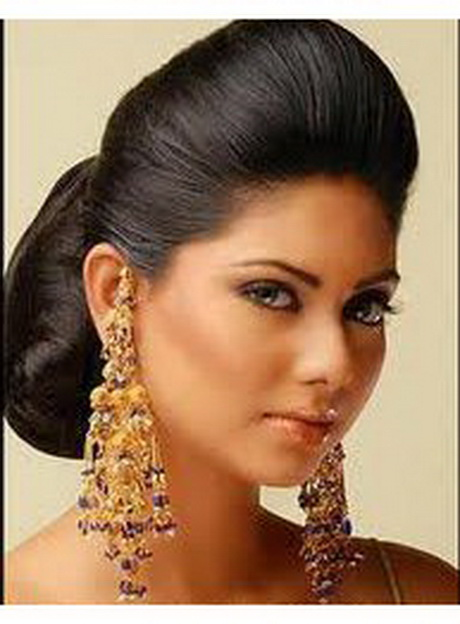 indian hair style indian wedding hair styles 2936