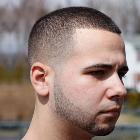 Medium fade haircut pictures