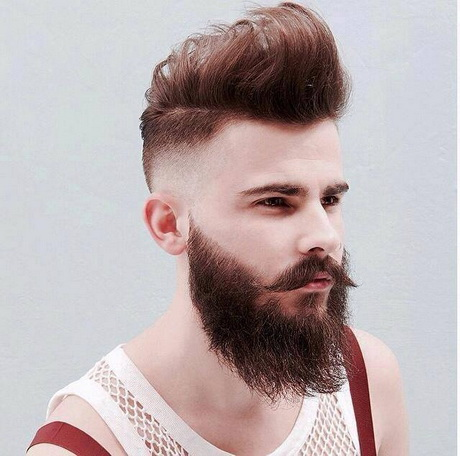 New hairstyle for man 2015