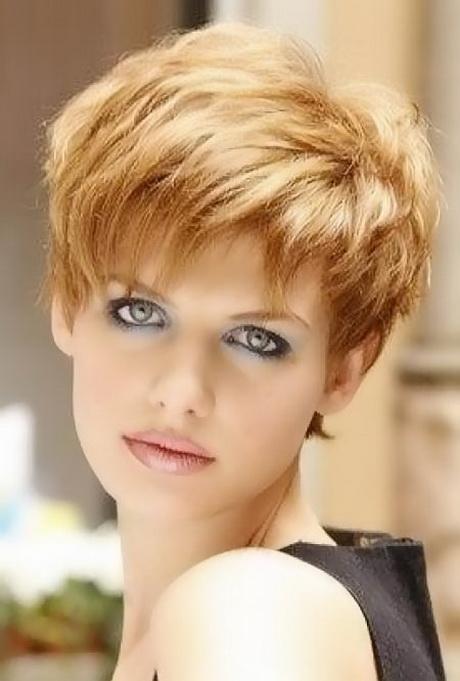 Womens hairstyles short