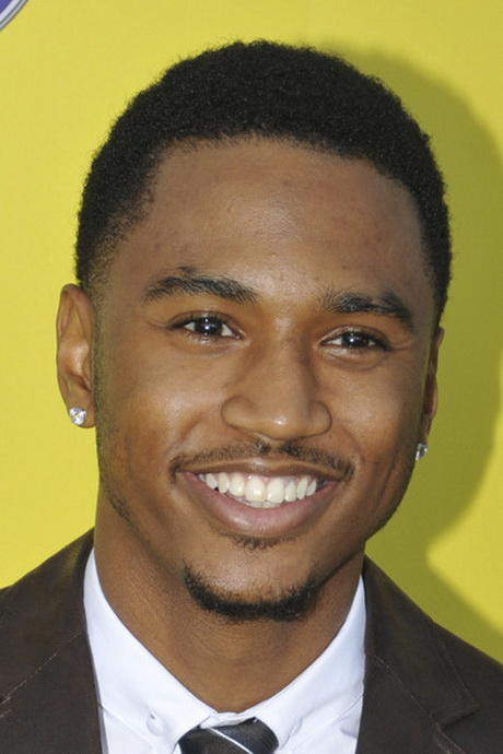 Trey Songz Haircut