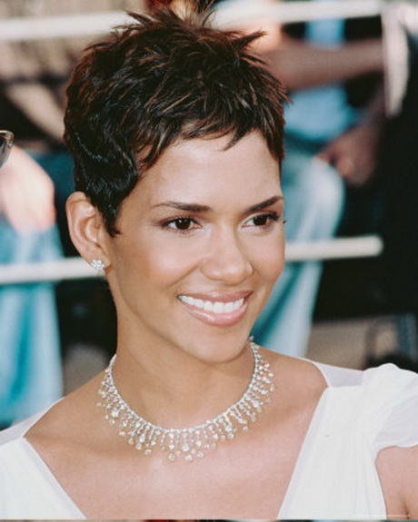 halle berry short haircut halle berry haircut 1539 | halle berry short haircut 84 3