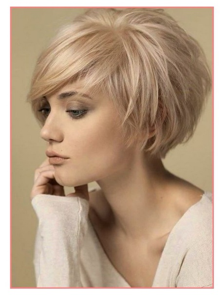 Hairstyles 2018 for short hair