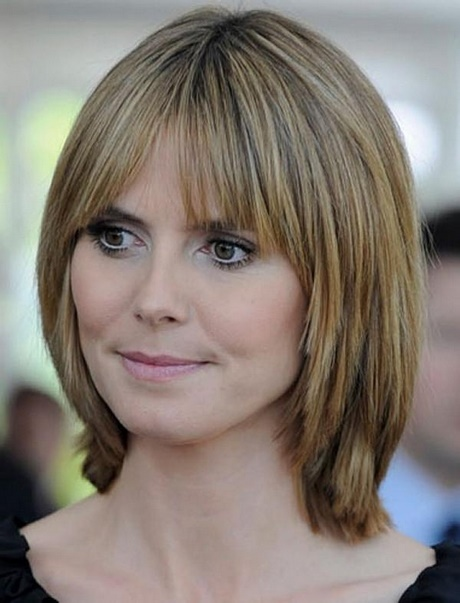 shoulder length trendy haircuts trendy medium length haircuts for 2018 2502