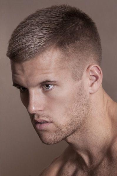 Männer für kurze haare Kurze Haare