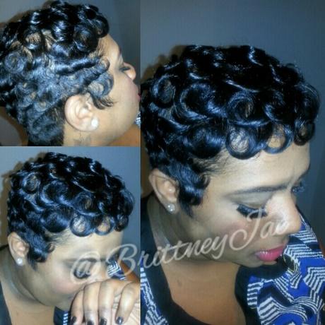 Betty C Hairstyles