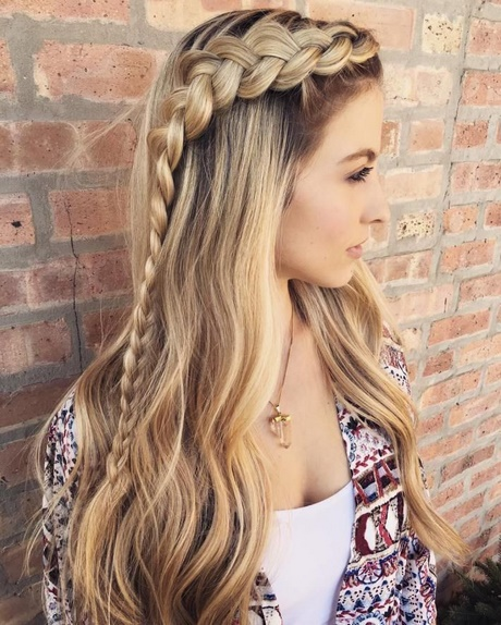 different hair styles for long hair different braid hairstyles for hair 2199 | different braid hairstyles for long hair 02 11